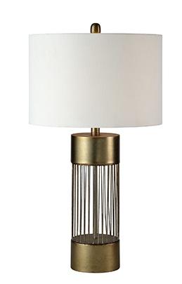 Ren-Wil Ventura Table Lamp
