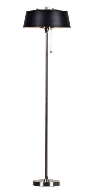 Ren-Wil Blake Floor Lamp