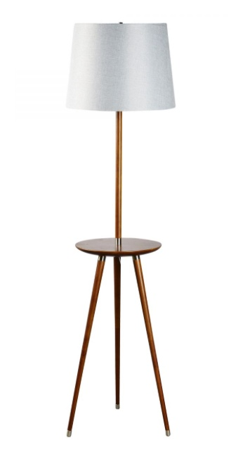 Ren-Wil Somerset Floor Lamp
