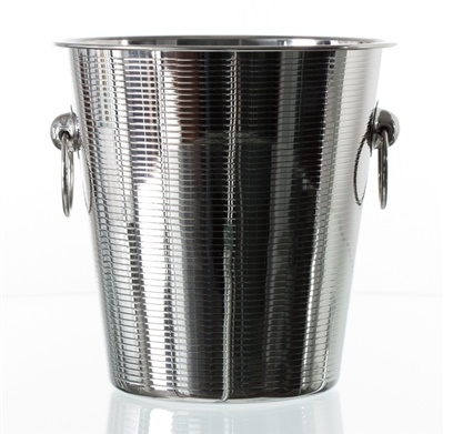 Torre & Tagus Lineaer Wine Bucket