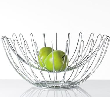 Torre & Tagus Burst Fruit Bowl