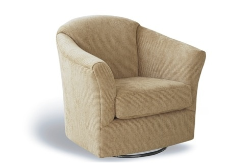 Stylus Lucy Swivel Chair