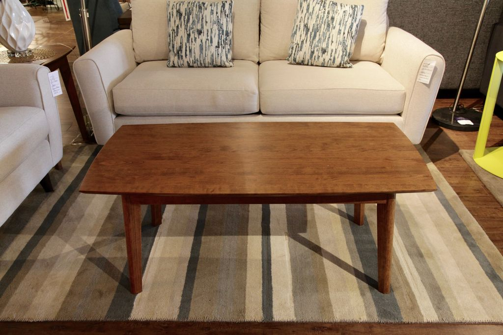 Woodworks Amelia coffee table