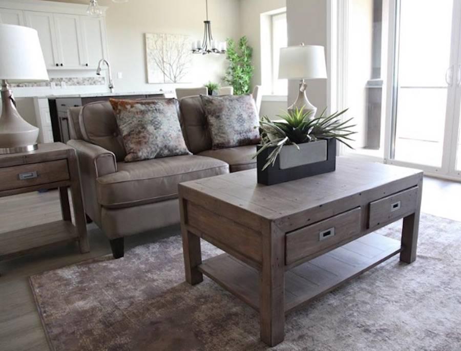 Pacific Ridge Show Home By Portfolio Interiors