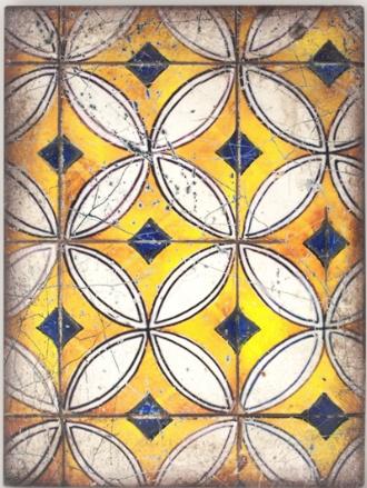 Sid Dickens Kaleidoscope