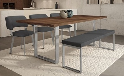 Amisco Burton Table Base