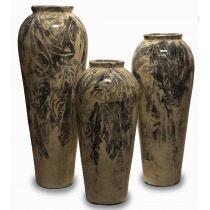 Sevilla Vases set of 3