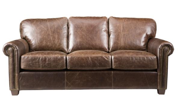 Legacy Austin Curve Sofa