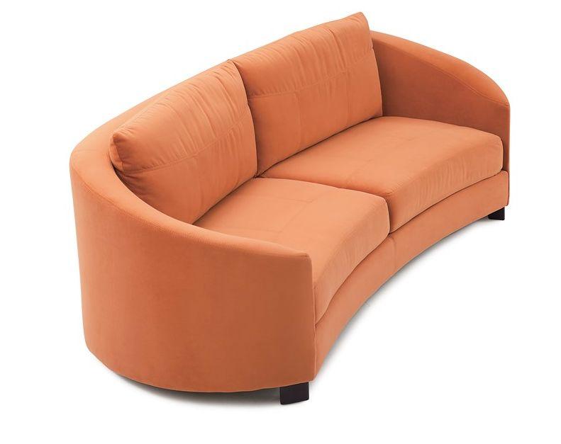 Pinnacle Cuddle Sofa