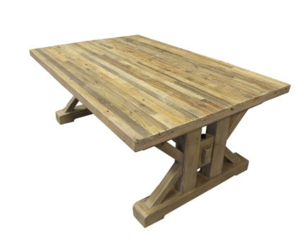 Tuscan Spring Coffee Table