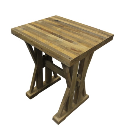 Tuscan Spring Side Table