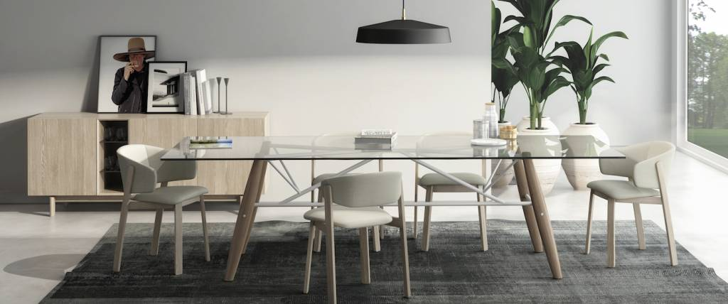 Dining Room Furniture Available At Portfolio Interiors Kamloops