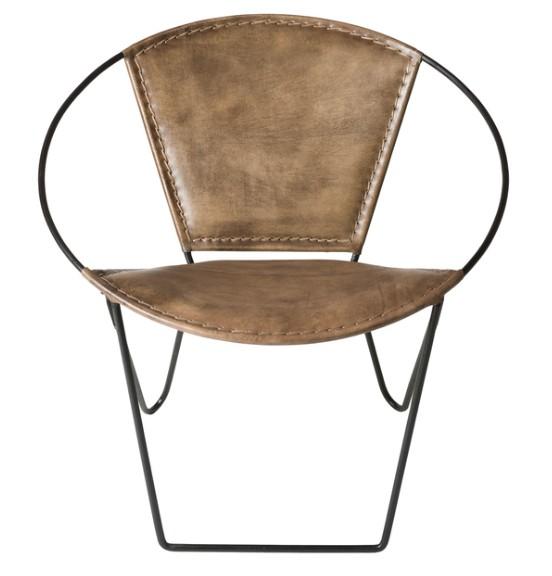 The Goods Hazen Hoop Chair