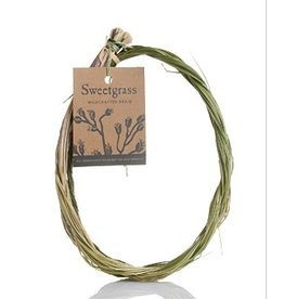 Juniper Ridge Juniper Ridge Sweetgrass Braid Smudge