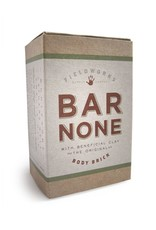 Fieldworks Supply Co Bar None Body Brick