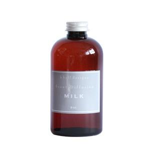 K Hall Milk Diffuser Refill