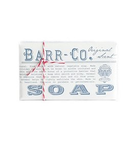 Barr Co Barr Co. Original Scent Soap