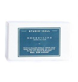 K Hall Shoreline 8oz Soap