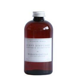 K Hall Washed Cotton Diffuser Refill