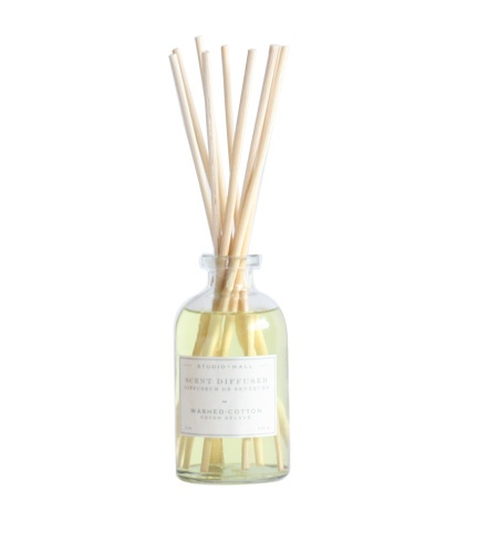 K Hall Washed Cotton Diffuser