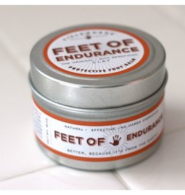 Fieldworks Supply Co Feet of Endurance