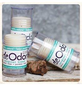 Rinse Natural DeOdor Stick 1.5oz