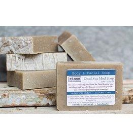Rinse Dead Sea Soap 4.5oz