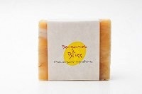 Simple By Nature Bergamot Bliss Soap 4.7oz