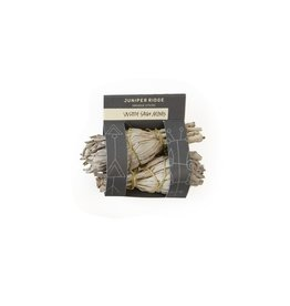 Juniper Ridge Juniper Ridge Smudge - White Sage Mini