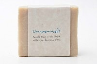 Simple By Nature Unscented Castile Soap 4.7oz