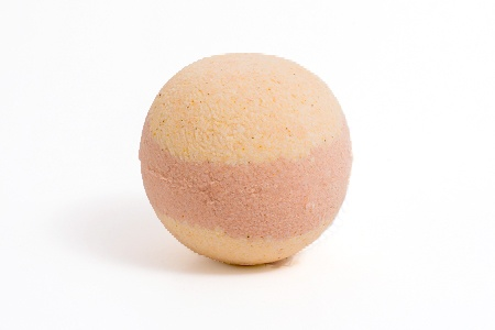 Simple By Nature Bath Bomb