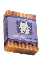 Indigo Wild Y.U.M. Bar Doggie Soap 3oz