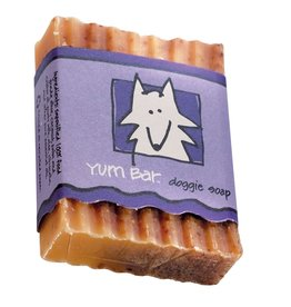 Indigo Wild Y.U.M. Bar Doggie Soap 3oz