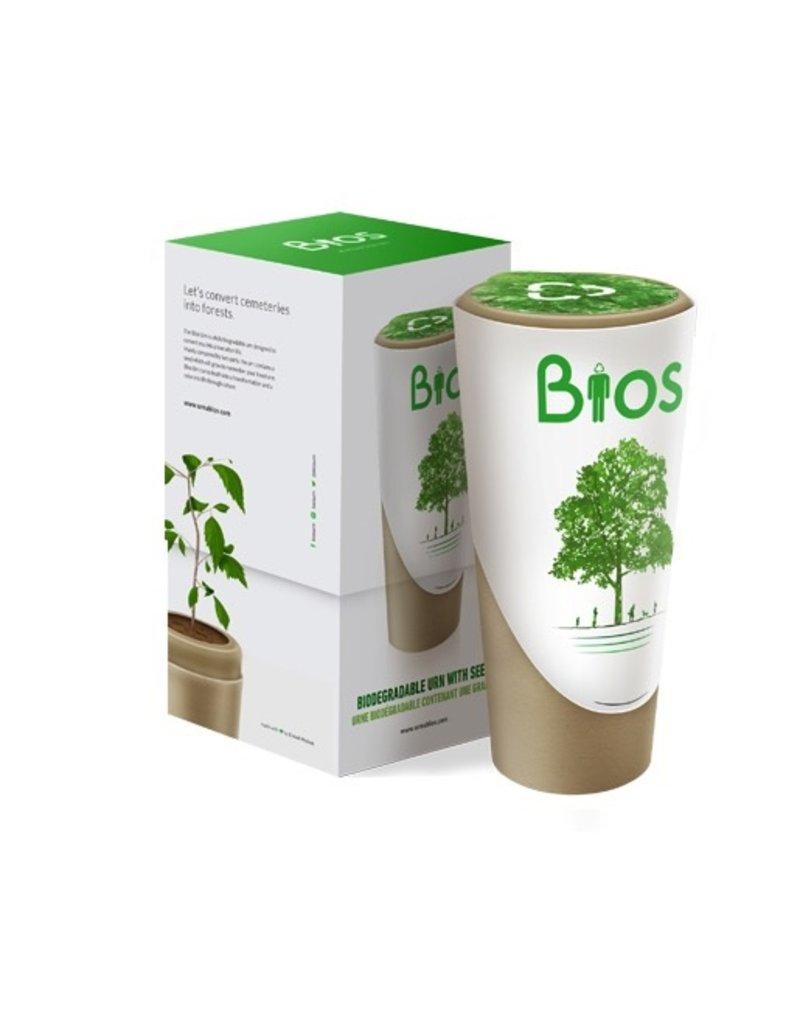 Bios Urn Bios Urn - Human or Pet