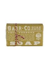 Barr Co Barr Co. Lemon Verbena Soap 6oz