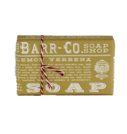 Barr Co Barr Co. Lemon Verbena Soap 6oz