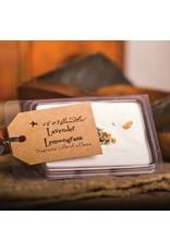 1803 Candles Lavender Lemongrass - 4oz Soy Melter
