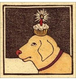 Bottman Design Gift enclosure - Cupcake