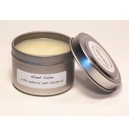Simple By Nature Legend Moisture Salve 1.7oz