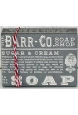 Barr Co Barr Co. Sugar & Cream Soap 6oz