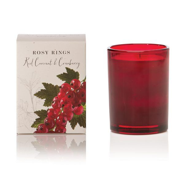 Rosy Rings Rosy Rings Red Currant & Cranberry