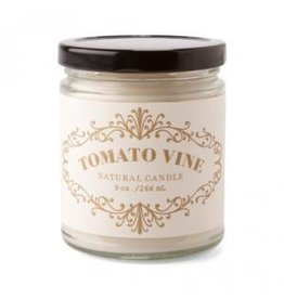 Rosy Rings Rosy Rings Apothecary Candle - Tomato Vine 9oz