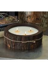 Himalayan Trading Post Tree Bark Candle