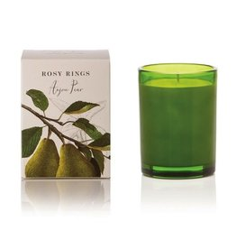 Rosy Rings Anjou Pear Botanica Candle