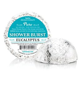 Hydra Shower Burst - Eucalyptus