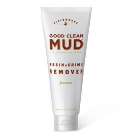 Fieldworks Supply Co Good Clean Mud Hand Cleanser