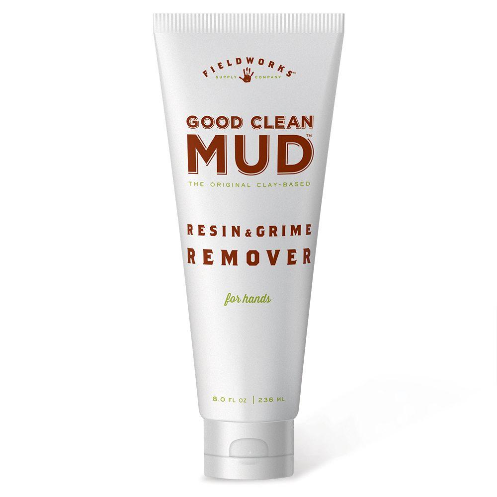 Fieldworks Supply Co Good Clean Mud Hand Cleanser