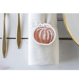 Hester and Cook Pumpkin Charm pack 12