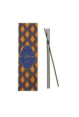 Rosy Rings Incense