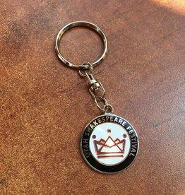 Symbol Arts USF Keychain